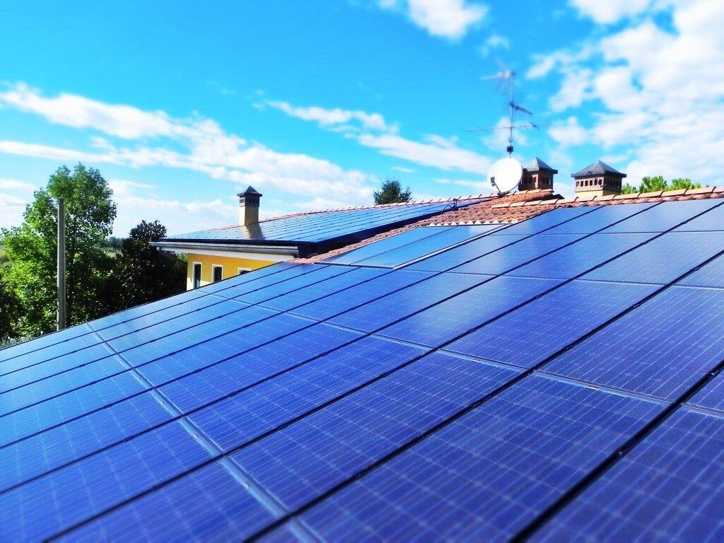 A beginner's guide to solar panel efficiency